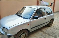 Nissan Micra 1994 Silver for sale
