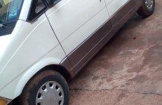 Ford Aerostar 1993 White for sale