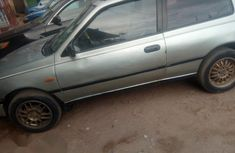 Nissan Sunny 2002 Silver for sale