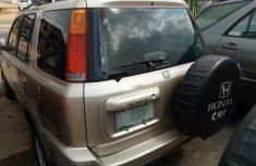 Honda CR-V 2000 Automatic Petrol for sale