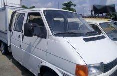 Volkswagen Transporter 1999 White for sale