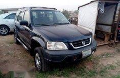 Honda CRV 2000 Blue For Sale