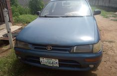 Well-maintained Toyota Corolla 1993 For sale
