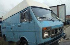 Volkswagen LT 1999 Blue for sale