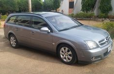 Opel Vectra 2005 Gray for sale