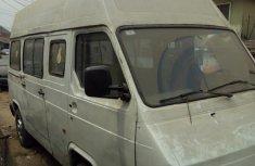 Nissan Vanette 2003 White for sale