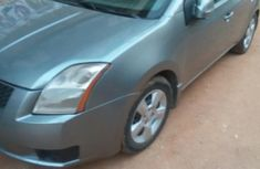 Nissan Sentra 2007 Gray for sale