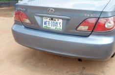 Lexus ES300 2002 Blue for sale