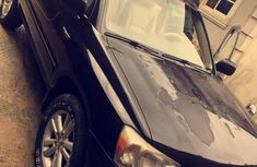 Toyota Highlander Hybrid Limited 4x4 2007 Black for sale