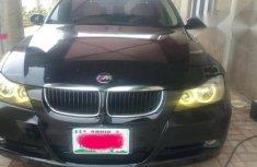 BMW 318i 2006 Black for sale