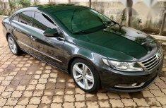 Volkswagen CC 2015 Gray for sale