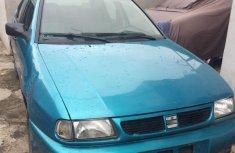 Seat Cordoba 2003 Blue for sale