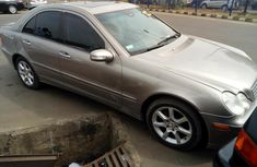 Almost brand new Mercedes-Benz C280 Petrol for sale