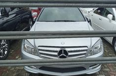 2013 Almost brand new Mercedes-Benz C350 Petrol for sale