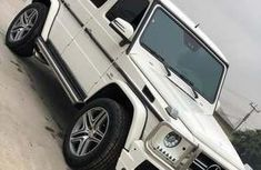 2015 Mercedes-Benz G63 AMG Gwagon upgraded to 2017 for sale