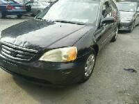 2002 Honda Civic for sale in Lagos