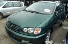 Used Toyota Picnic 1999 For Sale