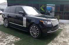 2016 Land Rover Range Rover for sale in Lagos