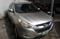 2012 Hyundai ix35 for sale in Lagos