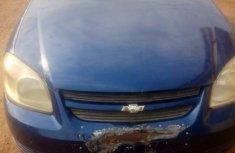 Chevrolet Cobalt 2006 Blue for sale