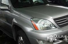 Lexus GX470 2006 Tokunbo for Sale