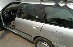 Nissan Primera 2000 2.0 Wagon Silver
