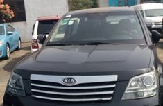 2011 Kia Mohave for sale in Lagos