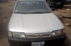 Nissan Almera 2000 Brown for sale
