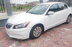 2012 Honda Accord Petrol Automatic for sale
