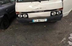 Nissan Vanette 1990 White for sale