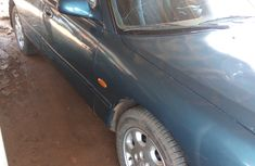 Used Mazda 626 engine new tokunbo engine, manual gear in great shape
