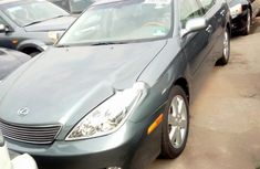 2005 Lexus ES Automatic Petrol well maintained for sale