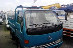 Toyota Dyna 1999 ₦3,400,000 for sale