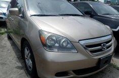 Honda Odyssey 2006 Automatic Petrol ₦2,200,000 for sale