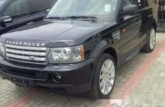 Land Rover Range Rover Sport 2004 for sale