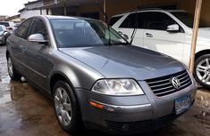 2004 Volkswagen Passat for sale in Lagos