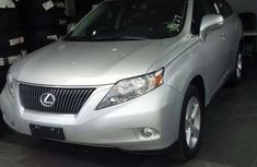 Clean Lexus Rx350 for sale in Sango Ota 2003