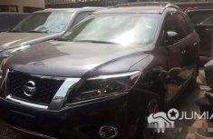 Clean Nissan Pathfinder for sale