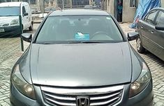 Almost brand new Honda Accord 2011 for sale