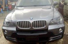 BMW X5 4.8i 2009 Gray for sale