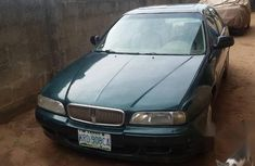 Rover 620i 2005 Green for sale