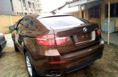 BMW X6 2014 for sale