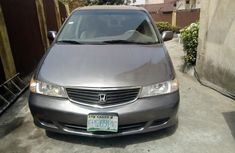 2000 Honda Odyssey Petrol Automatic for sale