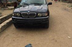 BMW X5 2004 Black for sale