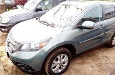 2013 Honda CR-V for sale in Lagos