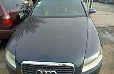 2006 Audi A6 for sale in Lagos