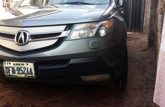 Acura MDX 2007 SUV 4dr AWD (3.7 6cyl 5A) Blue for sale