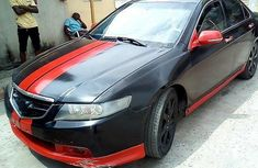 Acura TSX 2004 ₦650,000 for sale