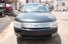 Ford Taurus 2009 Petrol Automatic Black for sale