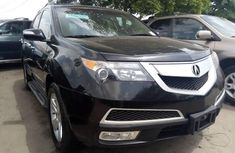 Acura MDX 2011 ₦6,000,000 for sale